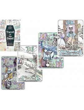 """Pack: The Tarot of the Dead """"Collection"""""""