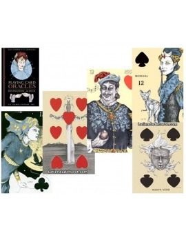 Playing Cards Oracles...