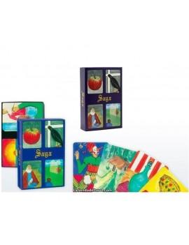 Saga Cards