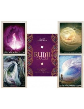 Rumi Oracle cards