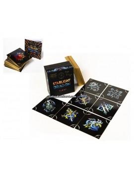 "Starlight Dragon Tarot ""Latest Units"""