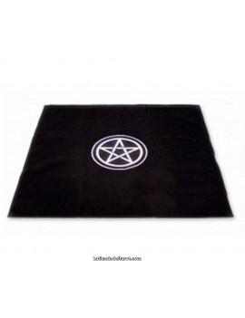 Tapete para Tarot Pentagrama