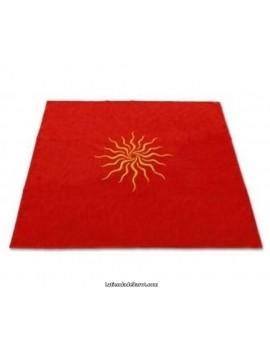 Tarot Tarot Carpet Sun...