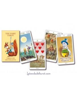 Tarot Mini Fairies