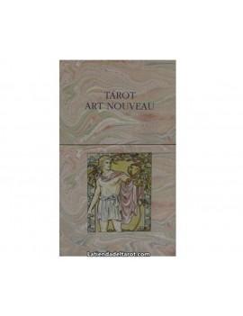 Tarot Art Nouveau...