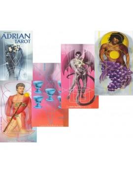 """Tarot Adrian """"Colección"""""""