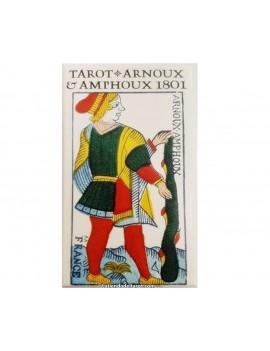 Tarot Arnoux & Amphoux 1801...
