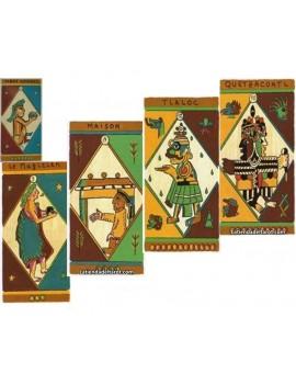 Tarot Azteque (Colección)...