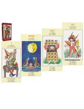 Tarot Bambini (Collection)...