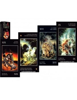 "Tarot Black ""Collection""..."