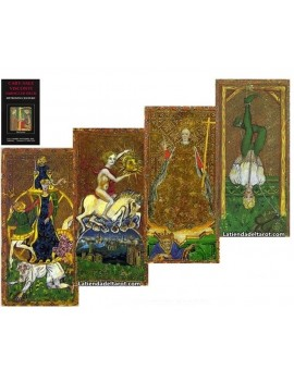 Tarot Cary Yale Visconti...