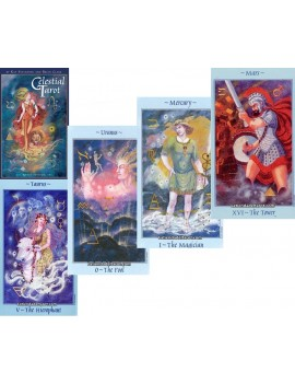 Tarot Celestial