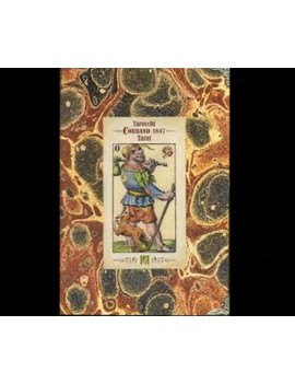 "Tarot Corband 1847 ""Deluxe..."