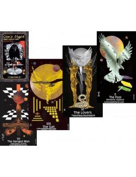 Tarot Crow's Magick...