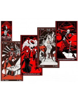 "Tarot Cruel Thing ""Collection"""