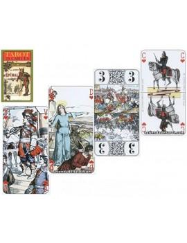 Tarot d'Epinal (jeu tarot...