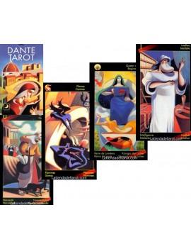 """Tarot Dante """"Colección"""""""