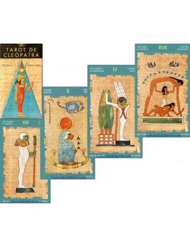 Tarot de Cleopatra