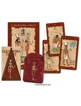 Cleopatra Tarot (Luxury...