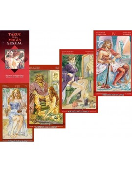 Tarot de la Magia Sexual
