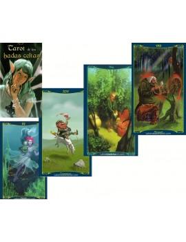 Tarot de las Hadas Celtas