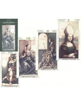 Tarot de Leonardo Da Vinci...