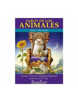 Tarot de los Animales