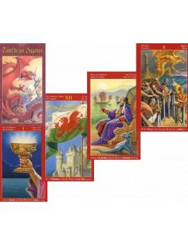 Tarot de los Dragones...