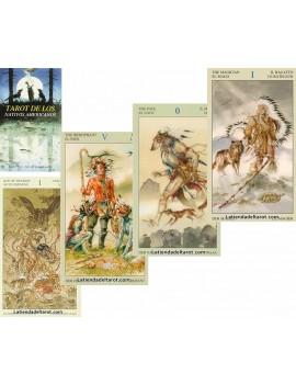 Tarot de los Nativos...