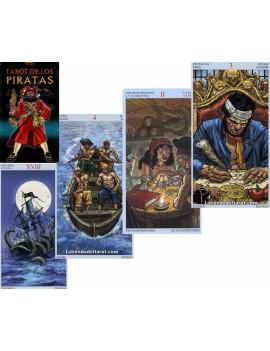 Tarot de los Piratas...