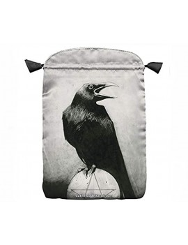 Bolsita Tarot Crows