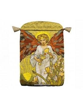Art Nouveau Tarot Bag (Last...