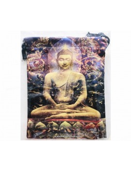 "Buddha tarot bag ""Last Unit"""