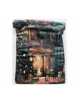 "Christmas tarot bag ""Last..."