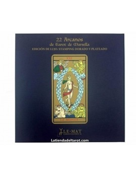 Tarot de Marsella 22...