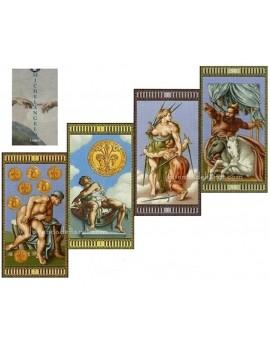 Tarot de Michelangelo...
