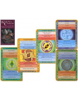 """Karma Cards """"Colección""""..."""