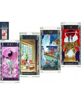 """Tarot Samurai """"Collection"""""""