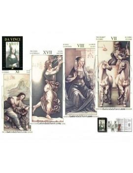 Pack: Tarot Da Vinci...