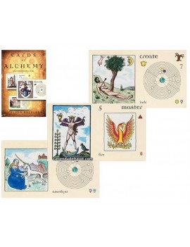 Pack: Alchemy Cards...