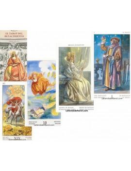 Tarot del Renacimiento