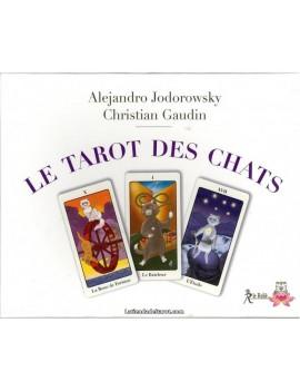 Le Tarot des Chats (Last...
