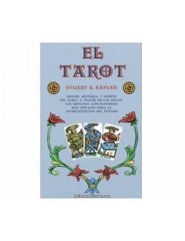 Libro: El Tarot (Stuart R....