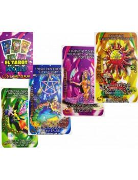 El Tarot Mágico (Pocket)