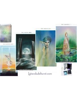 Tarot Fountain Collection...