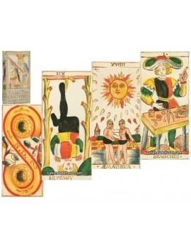 Tarot Des Centuries -...