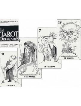 "Tarot des Pauvres ""Colección"""