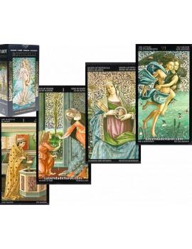 Tarot Dorado de Botticelli...