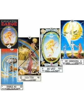 """Tarot Eclectic """"Collection"""""""