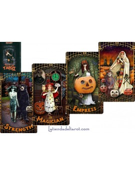 Trick or Tarot 1st edition...